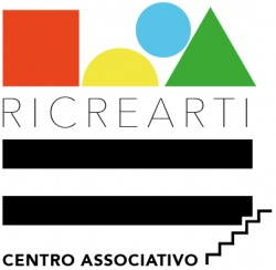 logo Ricrearti Centro Associativo
